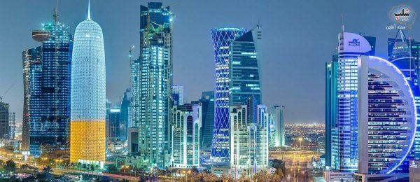 چرا قطر پیشرفت کرد
